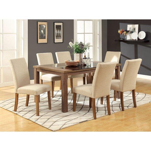 Czareck Dining Table by Hokku Designs