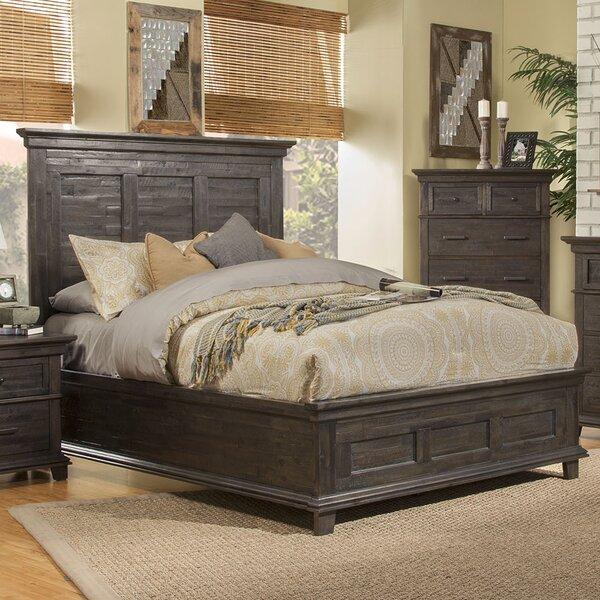 Colborne Standard Bed by Laurel Foundry Modern Farmhouse