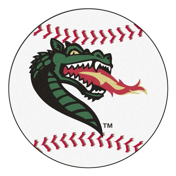 NCAA University of Alabama at Birmingham Baseball Mat by FANMATS