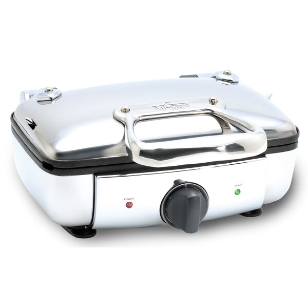 Belgian Waffle Maker By All Clad.