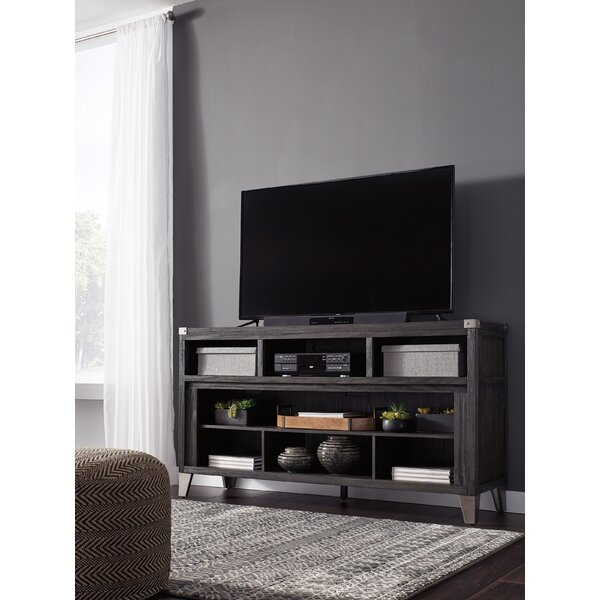 Truman TV Stand For TVs Up To 70