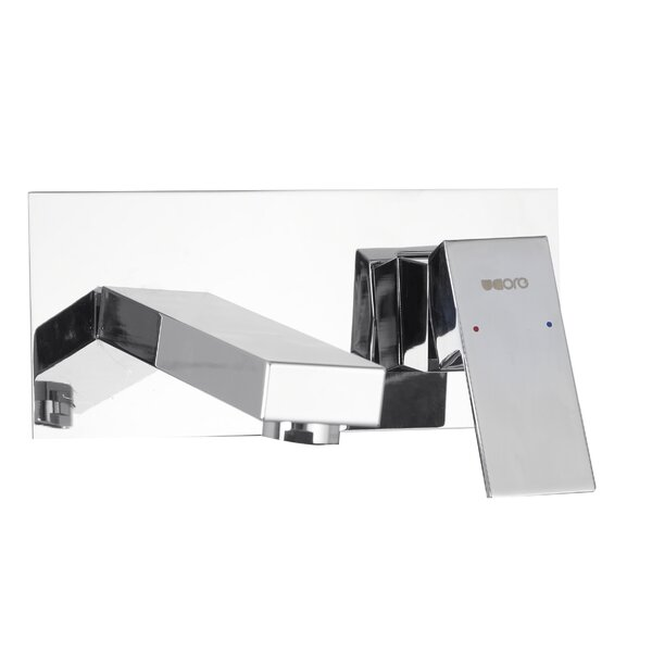 Wall Mounted Bathroom Faucet by UCore