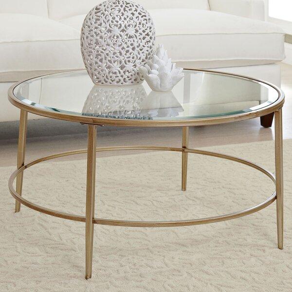 Birch Lane™ Heritage Round Coffee Tables