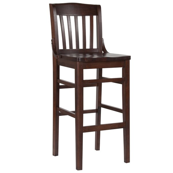 Chafin 29.5 Bar Stool by Winston Porter