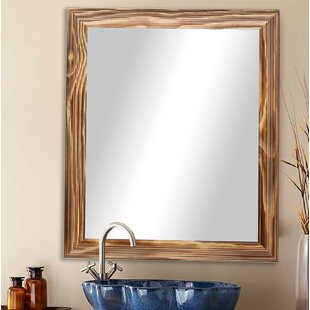 Compare Truex Bathroom/Vanity Mirror ByMillwood Pines