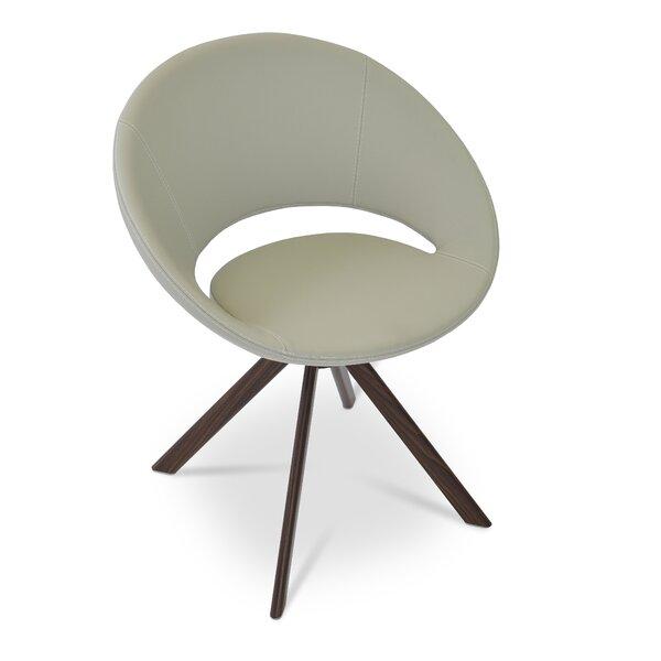 Crescent Sword Chair by sohoConcept sohoConcept