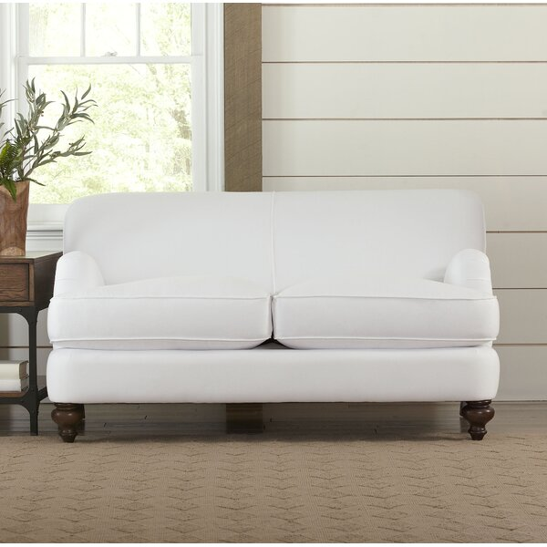 Looking for Durham Loveseat By Birch Lane™ Heritage Top Reviews