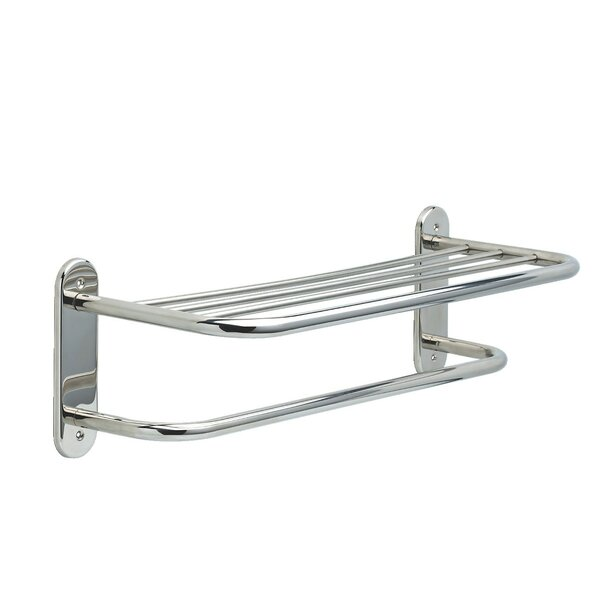 Delta Wall Shelf by Delta
