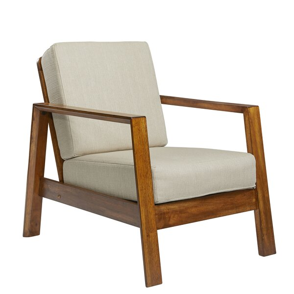 Venable Armchair By George Oliver