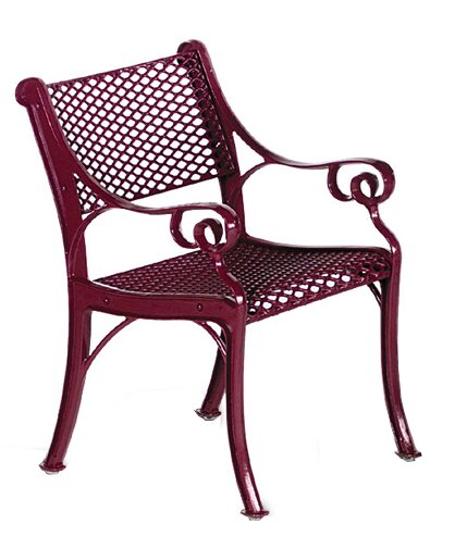 Patio Dining Chair by Wabash Valley
