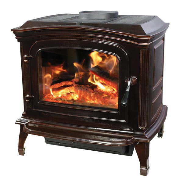 1,200 sq. ft. Direct Vent Wood Stove by Ashley Hearth