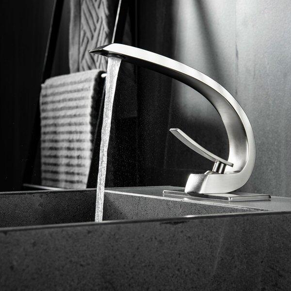 Unique Design Single Handle Bathroom Faucet By FlintGarden
