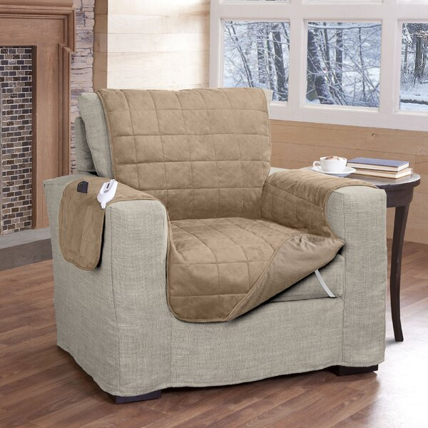 Low Price Warming Box Cushion Armchair Slipcover