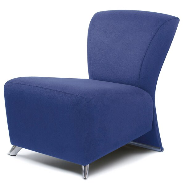 Bene Guest Chair by Dauphin Dauphin