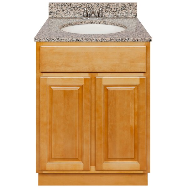 Hitchin 24 Single Bathroom Vanity Set by Charlton Home