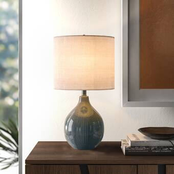 Fenmore 30 Table Lamp Allmodern
