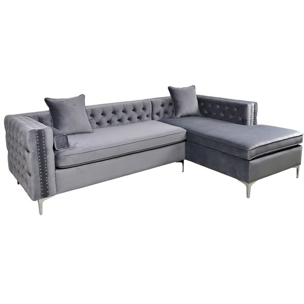 Cosima Sectional by Mercer41