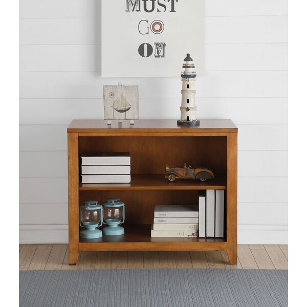 Drumfane Standard Bookcase by Canora Grey