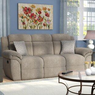 Linger Manual Motion Reclining Sofa