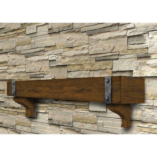Lochlan Wall Shelf By 17 Stories