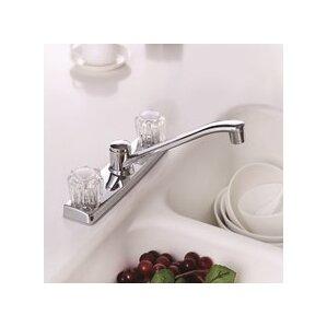 Premier Faucet Concord? Double Kitchen Faucet