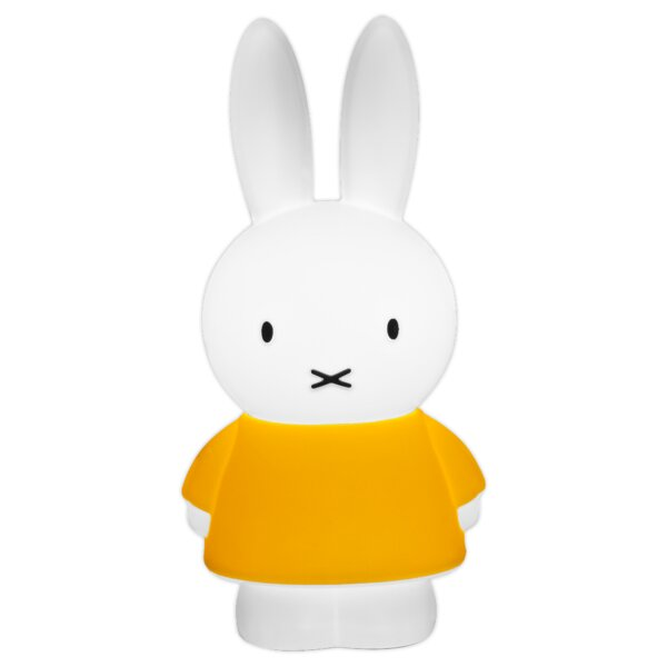 Night Light with On/Off Switch by Miffy
