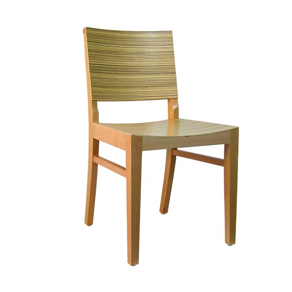 Maddison Side Chair (Set of 2) by H&D Restaurant Supply Inc. H&D Restaurant Supply Inc.