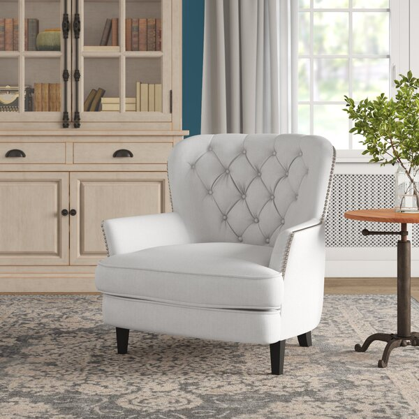 Maidenstone 23-inch Armchair by Birch Lane Heritage Birch Lane™ Heritage
