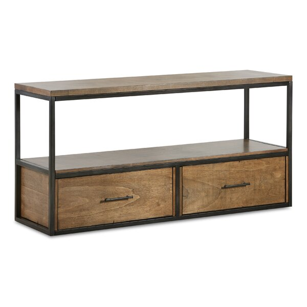 Wellman TV Stand For TVs Up To 65 Inches By Williston Forge