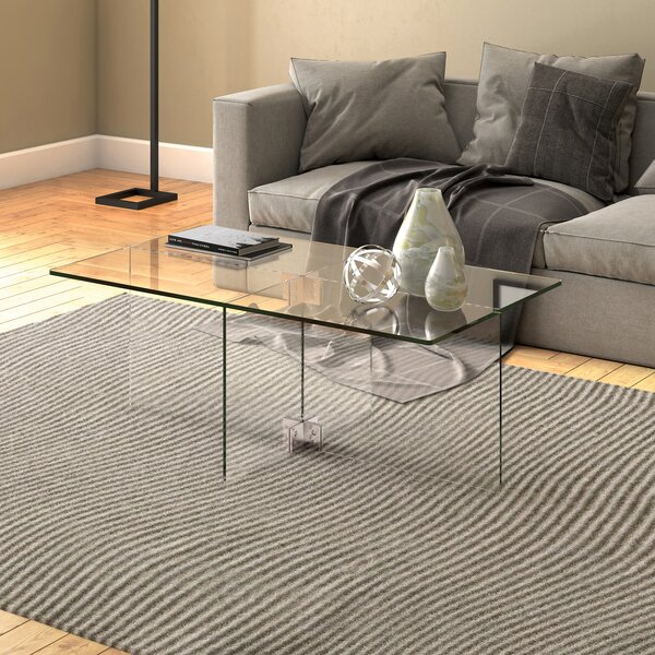 Stambaugh Coffee Table by Orren Ellis