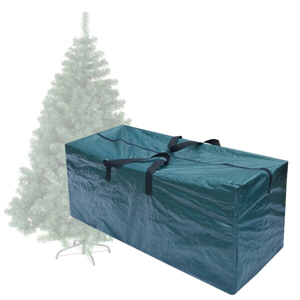 Heavy Duty Artificial Christmas Tree Storage Bag by The Holiday Aisle
