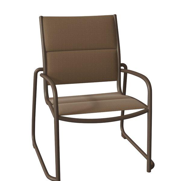 Millennia Patio Dining Chair by Tropitone