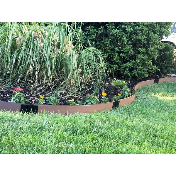 Landscape Edging Curved Kit by Frame It All
