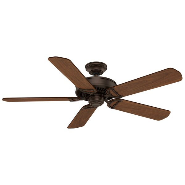 54 Panama 5 Blade Ceiling Fan by Casablanca Fan