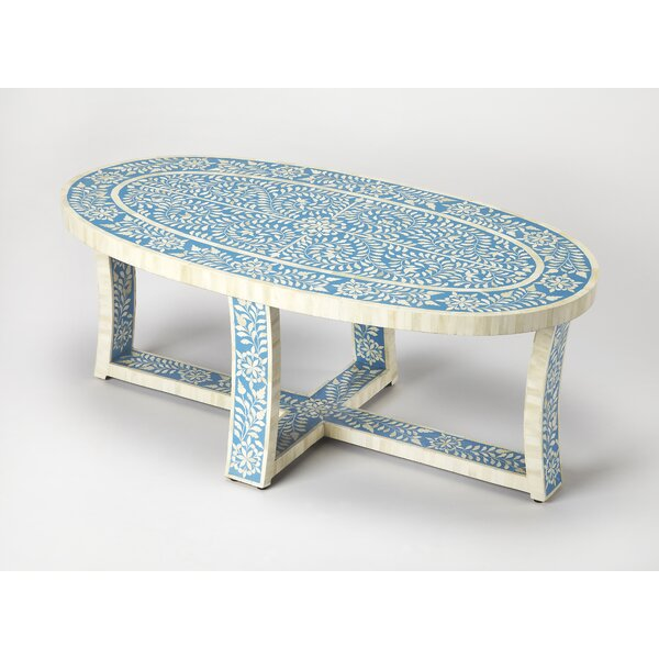 Eliane Coffee Table By Bungalow Rose