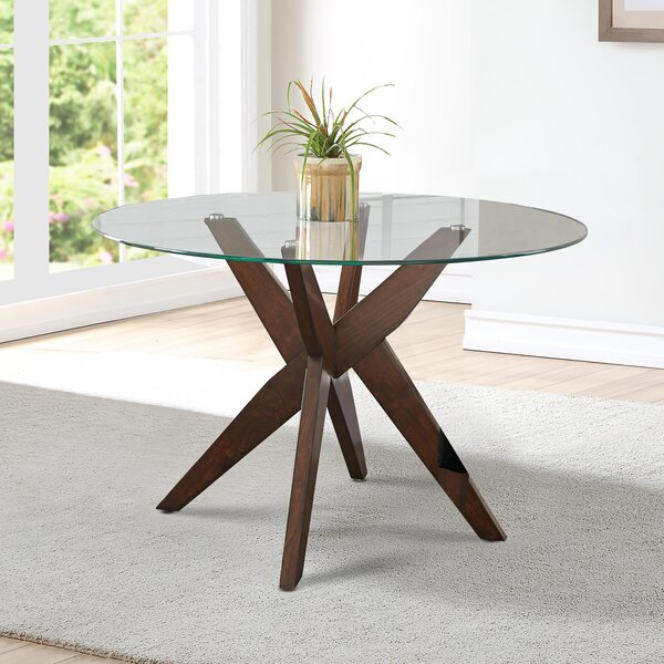 Barbee Dining Table by Ivy Bronx
