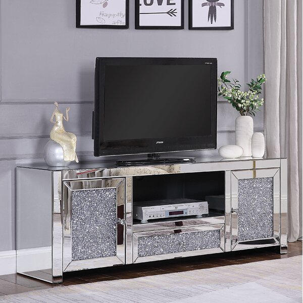 Ryland TV Stand For TVs Up To 65 Inches By Rosdorf Park