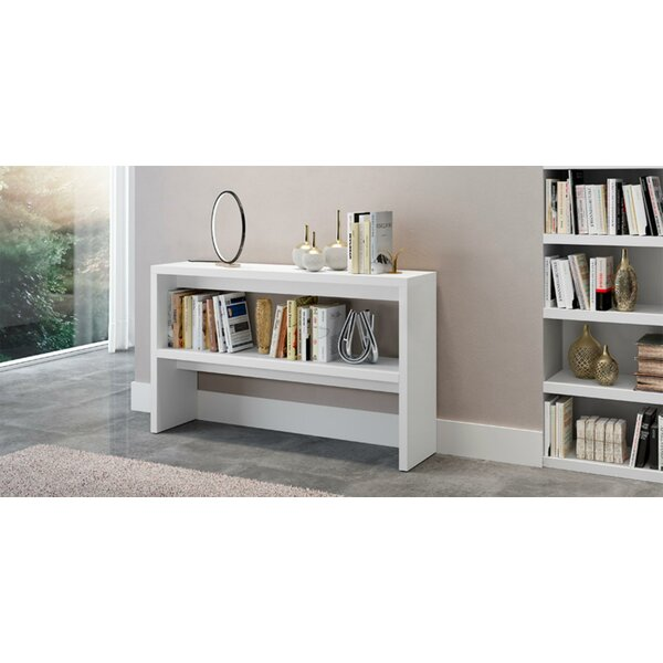 Langley Street™ White Console Tables