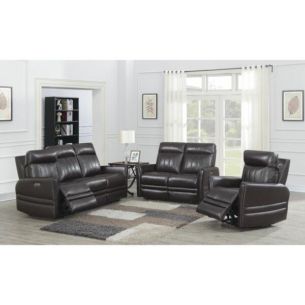 Shaun Configurable Living Room Set by Red Barrel Studio