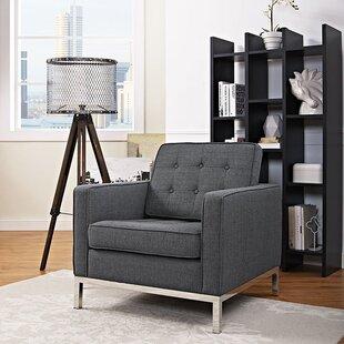 Gayatri Club Chair