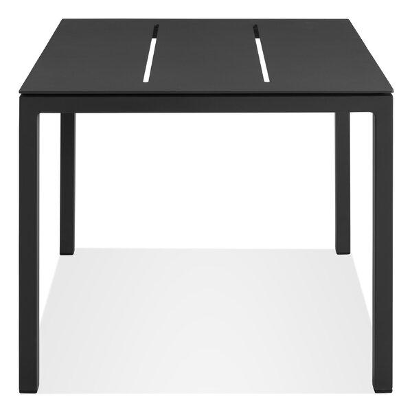 Skiff Aluminum Side Table by Blu Dot