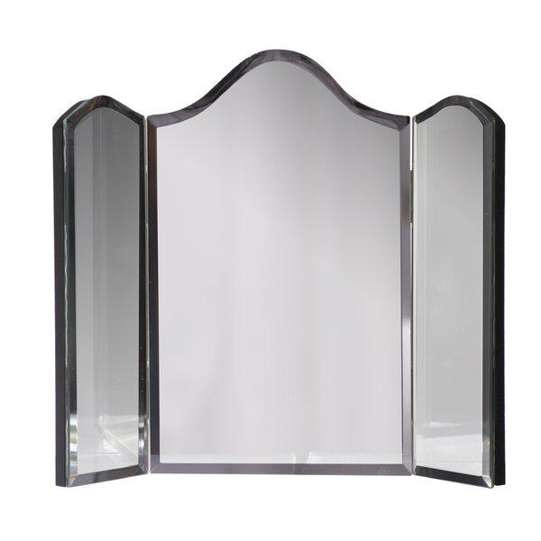 Mcsweeney Bathroom/Vanity Mirror by House of Hampton