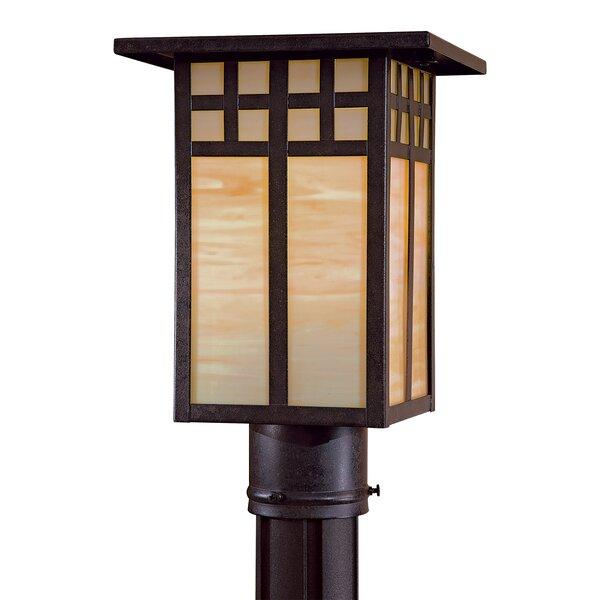 Scottsdale II Outdoor 1-Light Lantern Head by Great Outdoors by Minka