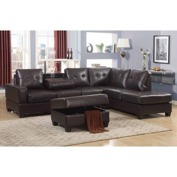 Haskett Sectional by Latitude Run