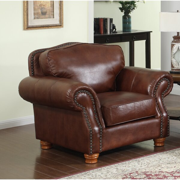 Battista Club Chair by Darby Home Co