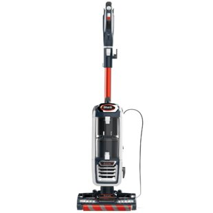 Shark Powered Lift Away Duo Clean Bagless Upright Vacuum by Shark