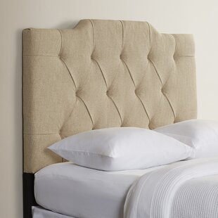 Martha Upholstered Panel Headboard ByDarby Home Co
