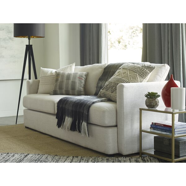 Modern Collection Avalon Standard Sofa by Tommy Hilfiger by Tommy Hilfiger