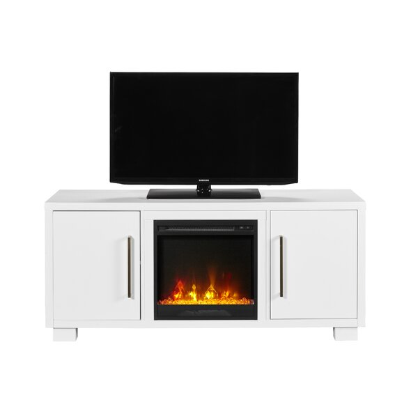 Review Aurea TV Stand For TVs Up To 60