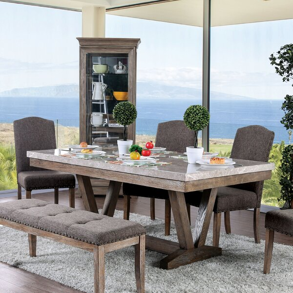 Brack Dining Table by Darby Home Co